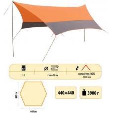 Купить в Минске Тент Sol Tent 4,4х4,4м Тент Sol Tent 4,4х4,4м