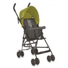 Купить в Минске Коляска прогулочная Bertoni Light Beige Green Beloved Baby Коляска прогулочная Bertoni Light Beige Green Beloved Baby
