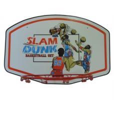 Щит баскетбольный 18BP01