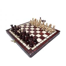 Шахматы подарочные арт 113