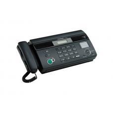 Купить в Минске Телефон-Факс Panasonic KX-FT982RU-B Телефон-Факс Panasonic KX-FT982RU-B
