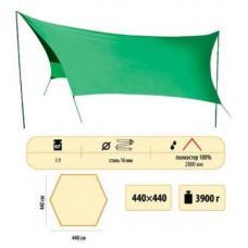 Купить в Минске Тент Sol Tent Green 4,4х4,4м Тент Sol Tent Green 4,4х4,4м