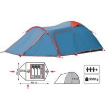 Купить в Минске Палатка туристическая Sol Twister 3+ Палатка туристическая Sol Twister 3+