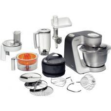 Купить в Минске Кухонный комбайн Bosch MUM56Z40 Кухонный комбайн Bosch MUM56Z40