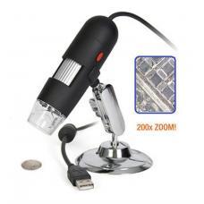 Микроскоп увеличительный для компьютера