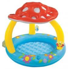 Купить в Минске Детский надувной бассейн Intex 57407 Детский надувной бассейн Intex 57407