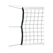 Купить в Минске Сетка волейбольная с тросом (08011) Сетка волейбольная с тросом (08011)
