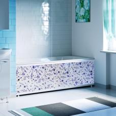 Купить в Минске Экран под ванну 1,7 м , мозайка жемчужна Экран под ванну 1,7 м , мозайка жемчужна