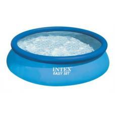 Купить в Минске Бассейн надувной Intex 56420 Easy Set Pool  366х76 см Бассейн надувной Intex 56420 Easy Set Pool  366х76 см