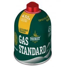 """Купить в Минске Газовый баллон """"Gas Standart 450 g"""" (резьбовой) Газовый баллон """"Gas Standart 450 g"""" (резьбовой)"""