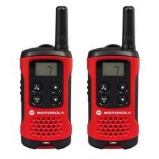 Купить в Минске Радиостанция Motorola TLKR-T40 Радиостанция Motorola TLKR-T40