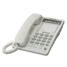 Купить в Минске Телефонный аппарат Panasonic KX-TS2362RUW Телефонный аппарат Panasonic KX-TS2362RUW