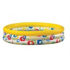 Купить в Минске Детский надувной бассейн Intex 58439 Детский надувной бассейн Intex 58439