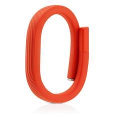 Купить в Минске Фитнес-браслет Jawbone Up24 large, хурма Фитнес-браслет Jawbone Up24 large, хурма