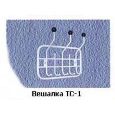 Купить в Минске Вешалка настенная ТС1 арт. 0214 Вешалка настенная ТС1 арт. 0214