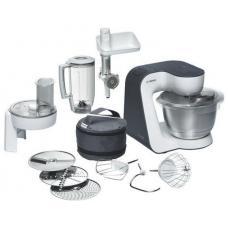 Купить в Минске Кухонный комбайн Bosch MUM 52131 Кухонный комбайн Bosch MUM 52131