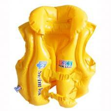 Купить в Минске Надувной спасательный жилет Intex 58660 Надувной спасательный жилет Intex 58660