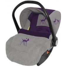 Купить в Минске Автокресло детское Bertoni Bodyguard Lifesaver Violet Miss Bambi Автокресло детское Bertoni Bodyguard Lifesaver Violet Miss Bambi