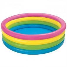 Купить в Минске Детский надувной бассейн Intex 57422 Детский надувной бассейн Intex 57422