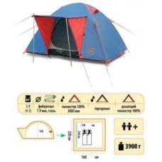 Купить в Минске Палатка туристическая Sol Wonder 2+ Палатка туристическая Sol Wonder 2+