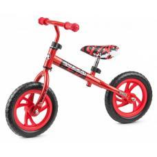 Детский беговел Small Rider Ranger красный