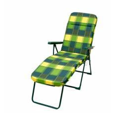 Складное кресло-шезлонг Альберто 2