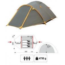 Купить в Минске Палатка туристическая Tramp Lair 3 Палатка туристическая Tramp Lair 3