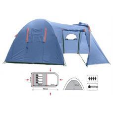 Купить в Минске Палатка кемпинговая Sol Curoshio 4 Палатка кемпинговая Sol Curoshio 4