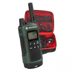 Купить в Минске Радиостанция Motorola TLKR T81 HUNTER Радиостанция Motorola TLKR T81 HUNTER