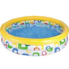 Купить в Минске Детский надувной бассейн Intex 59421 Детский надувной бассейн Intex 59421