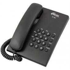 Купить в Минске Телефон проводной Ritmix RT-310 Black Телефон проводной Ritmix RT-310 Black