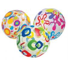 Купить в Минске Надувной мяч Intex 59040 51см (Разные цвета) Надувной мяч Intex 59040 51см (Разные цвета)