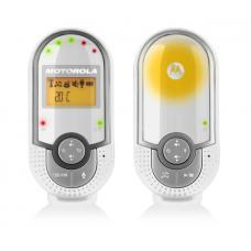 Купить в Минске Радионяня Motorola MBP 16 White Радионяня Motorola MBP 16 White