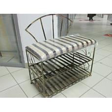 Купить в Минске Банкетка для обуви 1302 Банкетка для обуви 1302