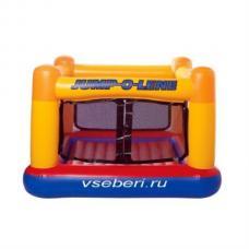 Купить в Минске Детский игровой центр-батут INTEX 48260 Детский игровой центр-батут INTEX 48260