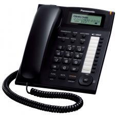 Купить в Минске Проводной телефон Panasonic KX-TS2388RUB Проводной телефон Panasonic KX-TS2388RUB