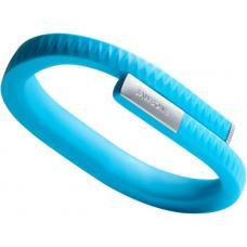 Купить в Минске Фитнес-браслет Jawbone UP large голубой Фитнес-браслет Jawbone UP large голубой