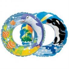 """Купить в Минске Надувной круг """"Дельфин"""" Intex 58245 61см Надувной круг """"Дельфин"""" Intex 58245 61см"""