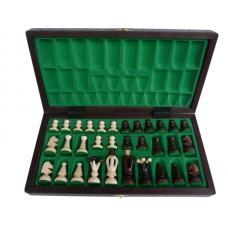 Шахматы ручной работы арт 112
