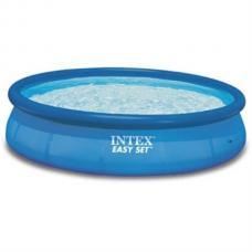 Купить в Минске Надувной бассейн Intex 56970 (28110) Easy Set Pool 244х76 см Надувной бассейн Intex 56970 (28110) Easy Set Pool 244х76 см