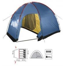 Купить в Минске Палатка кемпинговая Sol Anchor 4 Палатка кемпинговая Sol Anchor 4