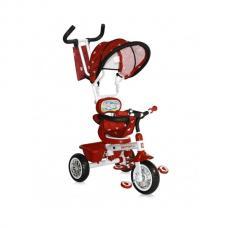 Купить в Минске Трехколесный велосипед Bertoni (Lorelli) B313A Трехколесный велосипед Bertoni (Lorelli) B313A
