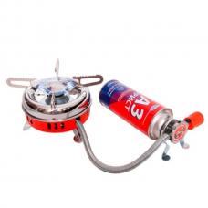 Купить в Минске Газовая горелка, мини плита -трансформер Mini - 2000 Газовая горелка, мини плита -трансформер Mini - 2000