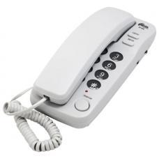 Купить в Минске Телефон проводной Ritmix RT-100 Grey Телефон проводной Ritmix RT-100 Grey
