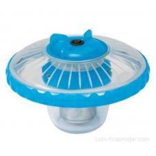 Купить в Минске Плавающий LED светильник Intex 28690 для бассейнов Плавающий LED светильник Intex 28690 для бассейнов
