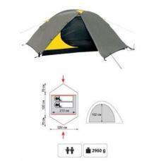 Купить в Минске Палатка туристическая Tramp Colibri Палатка туристическая Tramp Colibri
