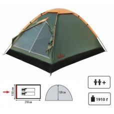 Купить в Минске Палатка туристическая Totem Summer Палатка туристическая Totem Summer