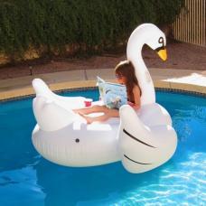 Матрас для плавания INTEX 57557 Лебедь