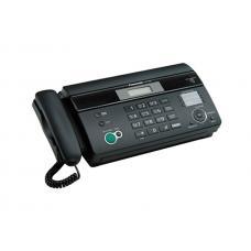 Купить в Минске Телефон-Факс Panasonic KX-FT984RU-B Телефон-Факс Panasonic KX-FT984RU-B